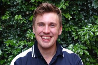 Bradley Slape - Lincoln Student Accommodation Adelaide