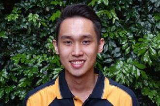 Hubert Ha - Lincoln Student Accommodation Adelaide