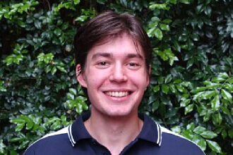 Julian Harris-Janson - Lincoln Student Accommodation Adelaide