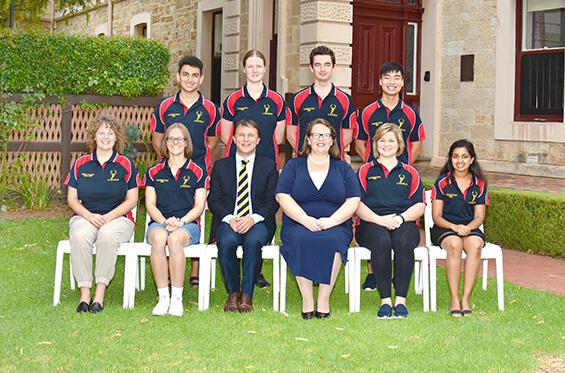 Lincoln Academic Team - Student Accommodation Adelaide