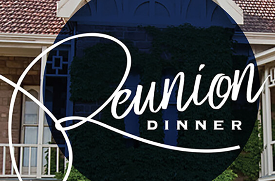 Lincoln Alumni Reunion Dinner - Student Accommodation Adelaide