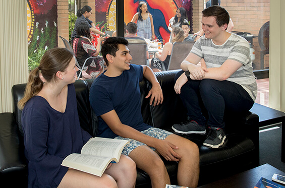 Lincoln Links Mentoring - Student Accommodation Adelaide
