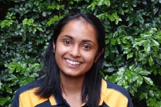 Mithma Ekanayake - Lincoln Student Accommodation Adelaide