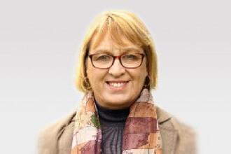 Rev Suzanne Ellis - Lincoln Student Accommodation Adelaide