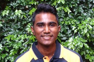 Sagar Elangovan - Lincoln Student Accommodation Adelaide