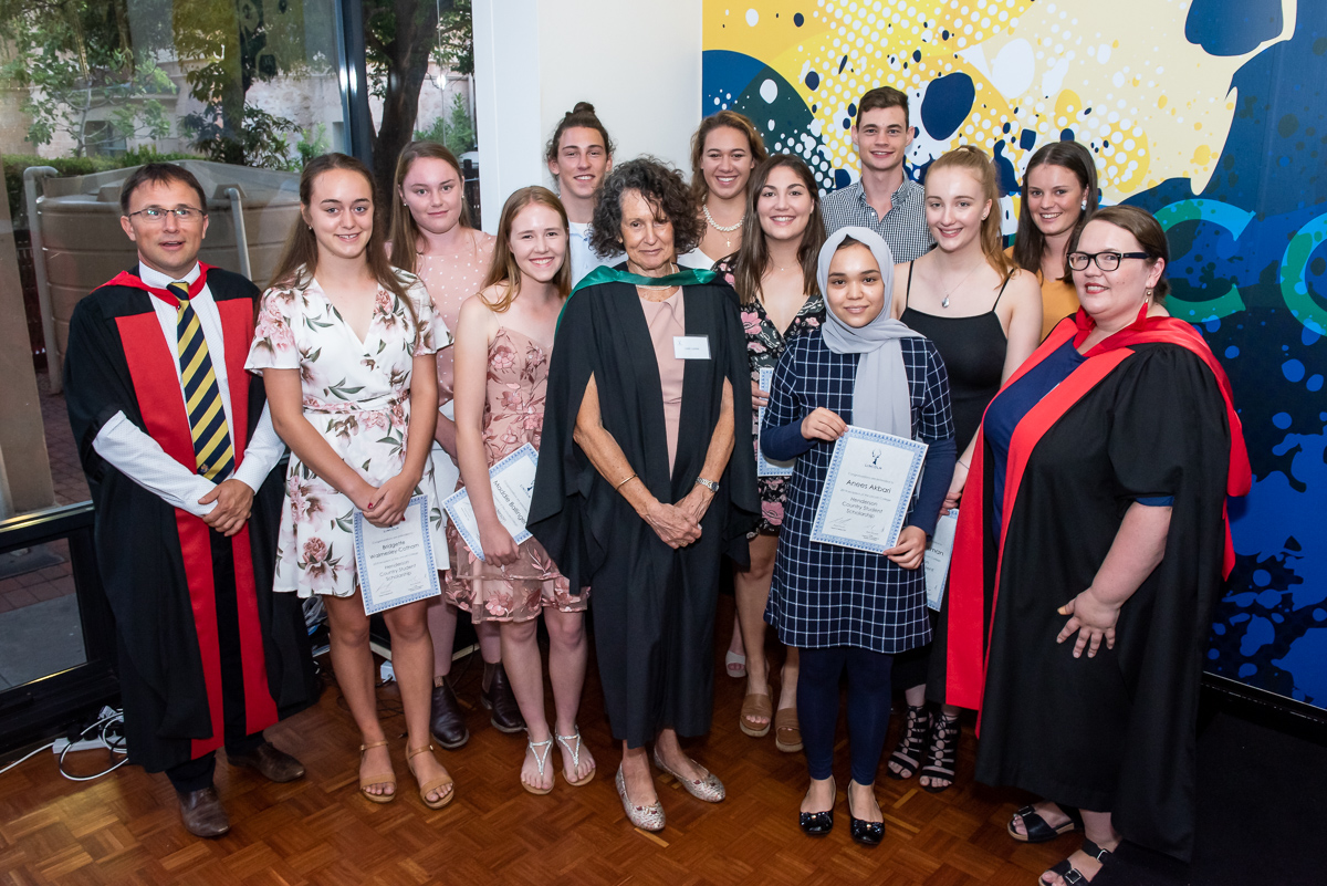 Lincoln Bursaries
