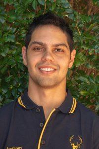 Anthony Obrien Indigenous Advisor