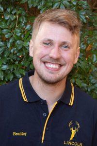 Bradley Slape Residential Advisor