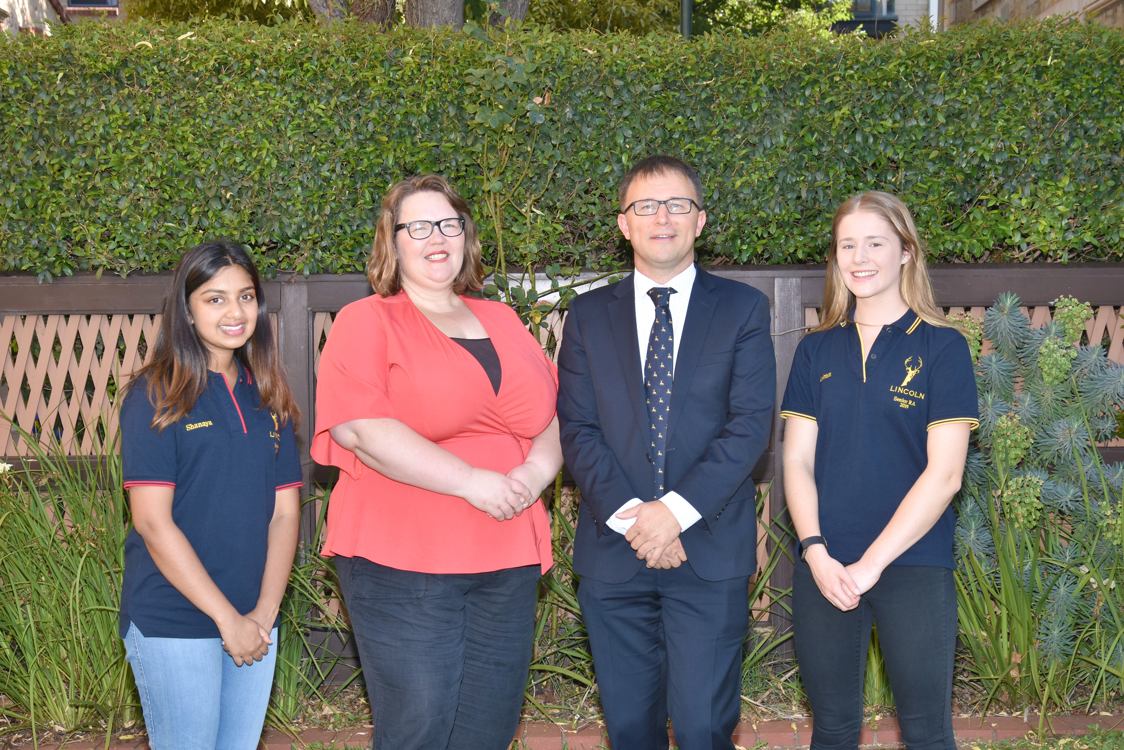 Lincoln Executive Residential Staff - Student Accommodation Adelaide