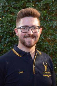 Gene Bennetts Residential Advisor