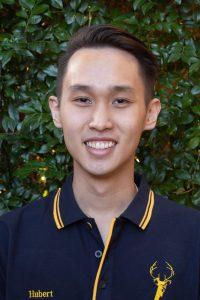 Hubert Ha Deputy Senior Residential Advisor