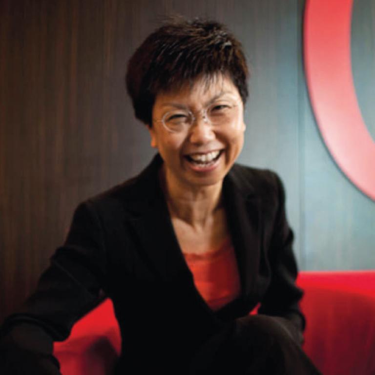 Ms Lim Soo Hoon