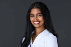 Annika Ramesh