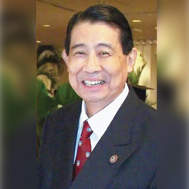 Dr Richard Hin Yung